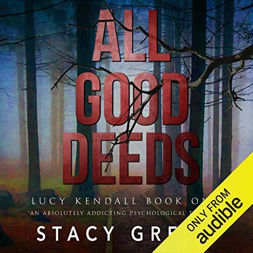 All Good Deeds cover art