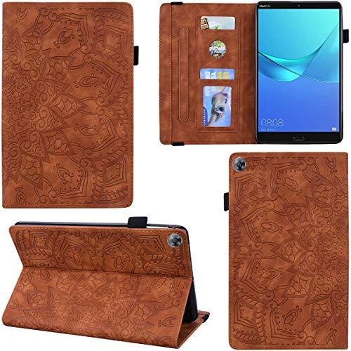 DodoBuy Hülle für Huawei MediaPad M5 8,4