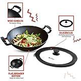Zoom IMG-1 uno casa padella wok in