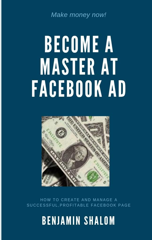 Become a master at Facebook ad