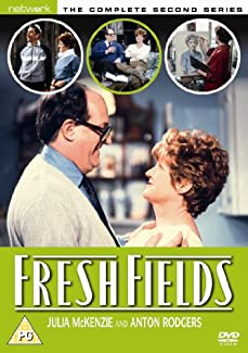 Fresh Fields - The Complete Second Series