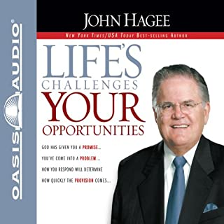 Life's Challenges, Your Opportunities cover art