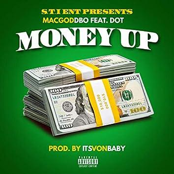 Money Up (feat. DOT)