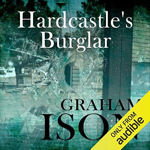 Hardcastle's Burglar cover art
