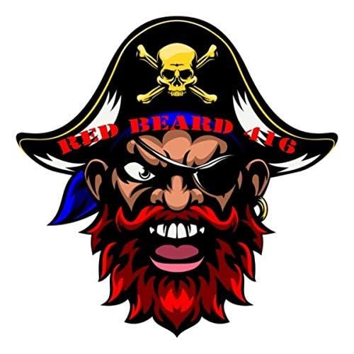 Red Beard 416