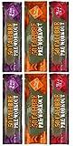 Grenade 50 Calibre Preworkout 3 Flavour Mix 23.2g (6 Pack)