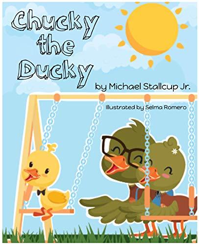 Chucky the Ducky (English Edition)