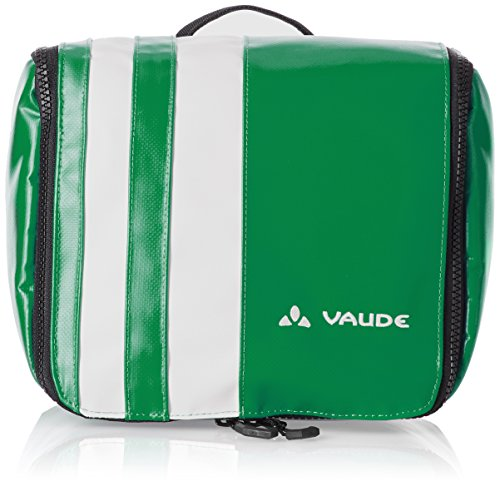 VAUDE Kulturbeutel Benno, apple green, one Size, 122504640