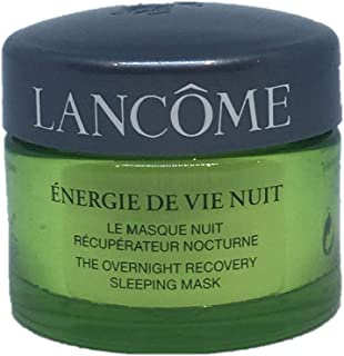 Lancome Energie De Vie Nuit The Overnight Recovery Sleeping Mask 0.5oz/15g