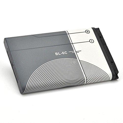 Nokia BL-6C N-GAGE QD Batterie