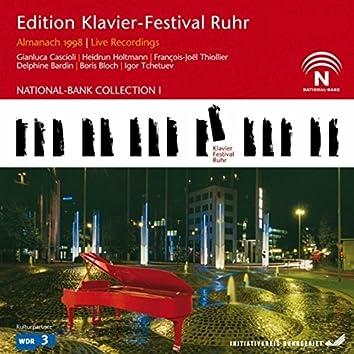 Almanach 1998 (Edition Ruhr Piano Festival Vol. 1-8)