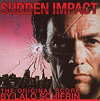 Sudden Impact by Lalo Schifrin (2008-05-06)
