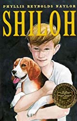 Books for 4th graders - Shiloh