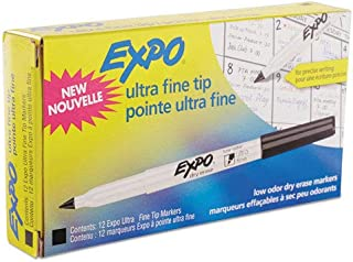 SAN1871131 - Expo Ultra Fine Point Dry Erase Marker