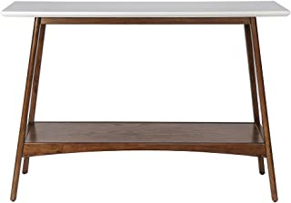 Best 2 tone marble console Reviews