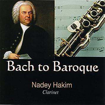 Bach to Baroque