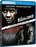 Pack: The Equalizer 1 + The Equalizer 2 (+ BD) [Blu-ray]