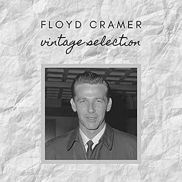 Floyd Cramer - Vintage Selection
