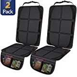 Best Car Seat Protectors - Gimars Thickest EPE Cushion Car Seat Protector Mat Review