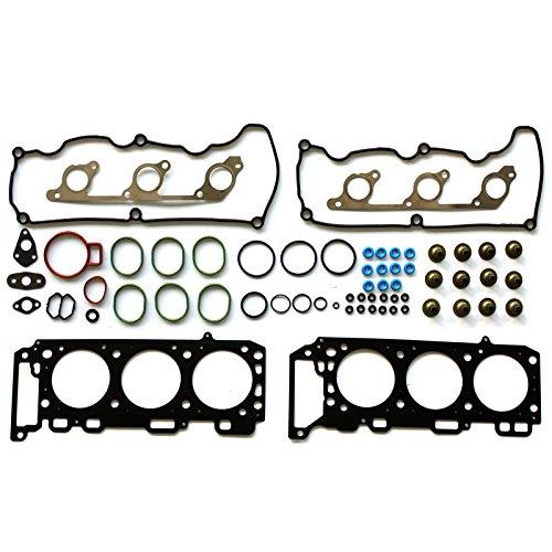 Scitoo Head Juego de Juntas Fits 00–11Ford Explorer Sport Trac Ranger Mazda B4000Land Rover…