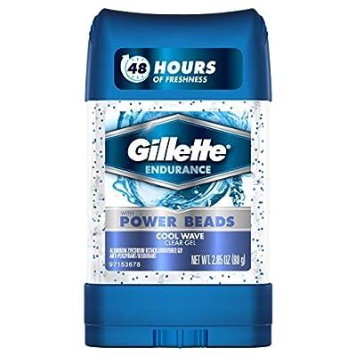 Gillette Antiperspirant Deodorant for