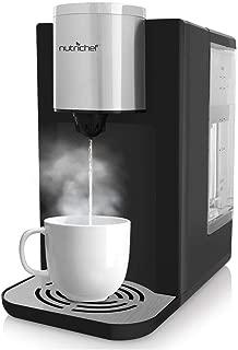 countertop instant hot water