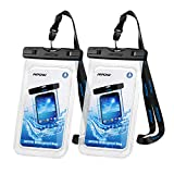 Mpow Wasserdichte Handyhülle Waterproof Phone Case 7,0