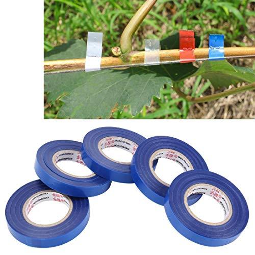 Warm Home Garden met lijm speciale tape band machine tape, Materiaal: PVC, Maat: 7.1 * 1.1cm Gift geven