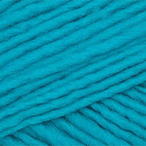 50 gr. Filzwolle, für die Waschmaschine, Fb. 016, türkis, Online,