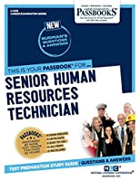 Senior Human Resources Technician (Career Examination)