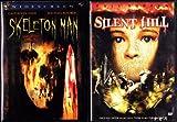 Skeleton Man , Silent Hill : Horror 2 Pack