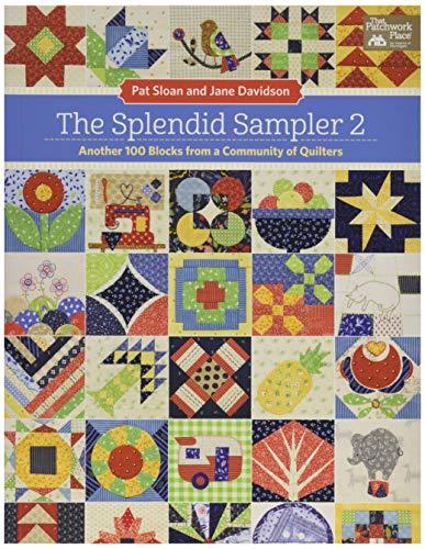 Sloan, P: Splendid Sampler 2