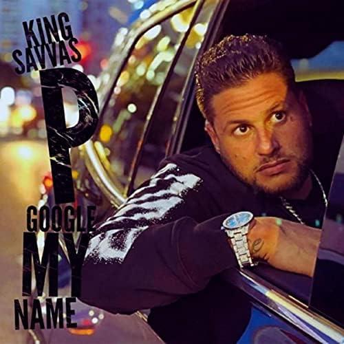 KING SAVVAS P