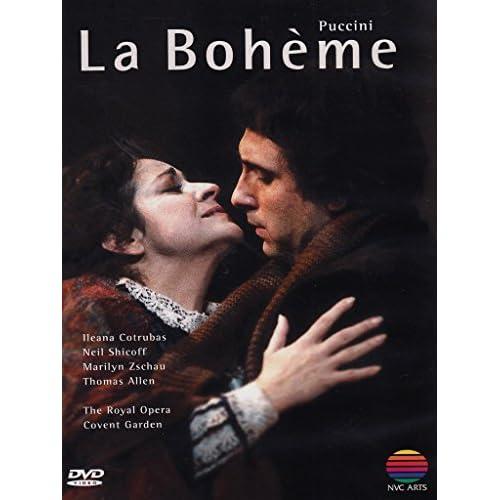 La Boheme (Opera Completa)(Dvd)