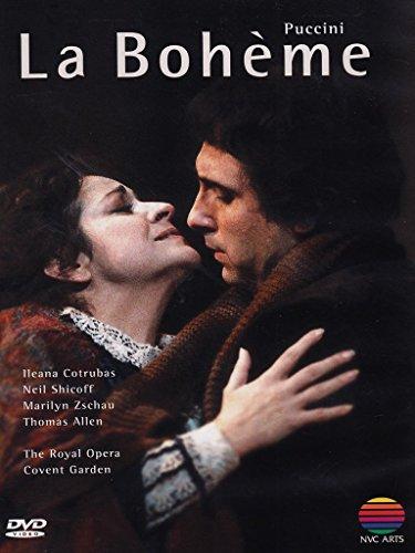 Puccini: La Boheme -- Royal Opera House/Gardelli [DVD] [2000] [2001]
