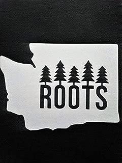 washington state stickers