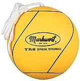 Markwort Oficial Tetherball (Amarillo)