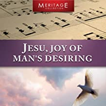 jesu joy of man's desiring guitar