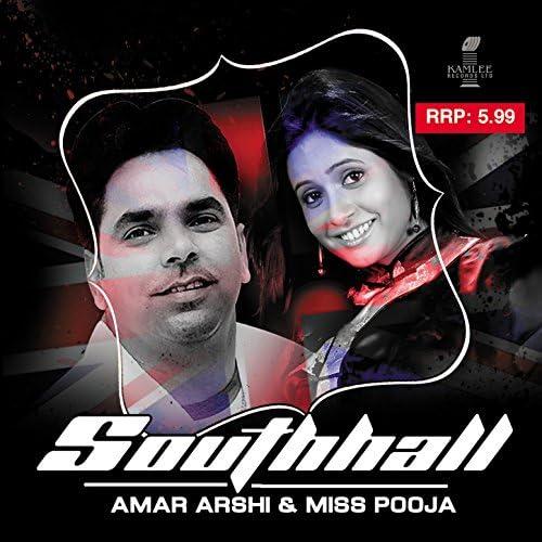 Amar Arshi & Miss Pooja