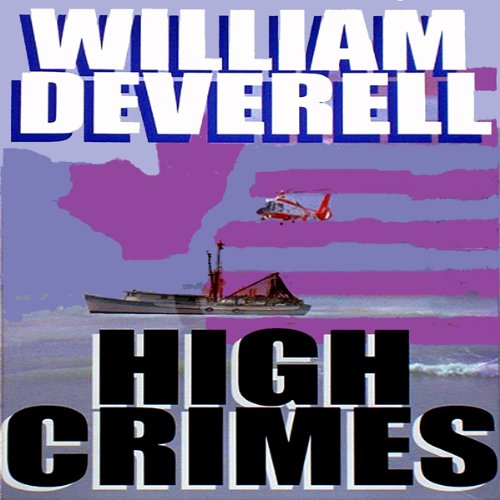 High Crimes cover art