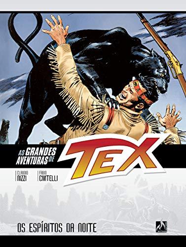 As grandes aventuras de Tex - volume 5