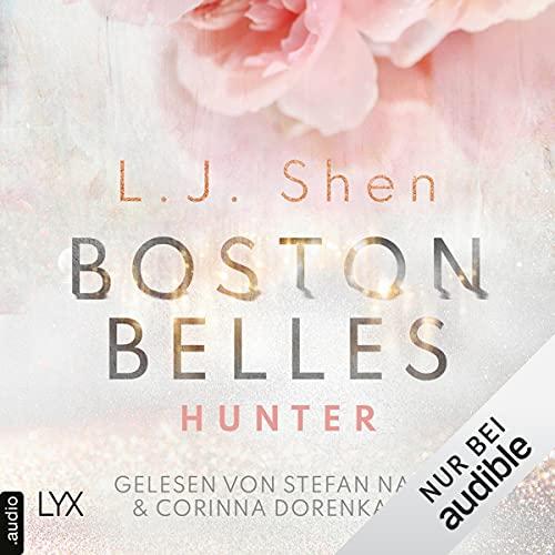 Hunter: Boston Belles 1