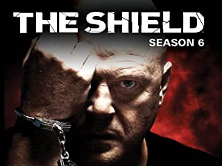 The Shield Season 6
