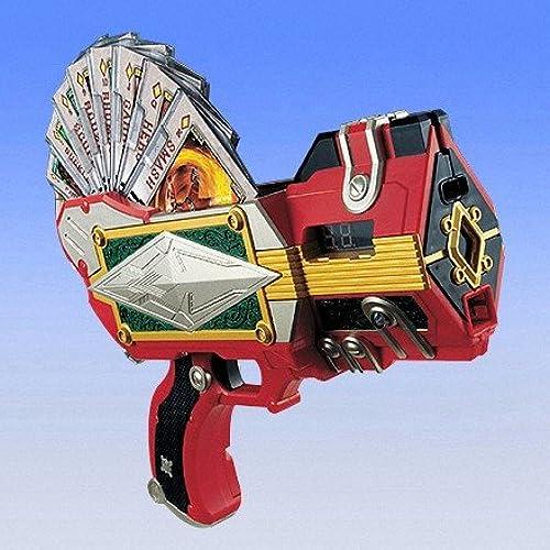 calidad oficial Kamen Rider Blade DX Gyarenrauza (japan import) import) import)  venderse como panqueques