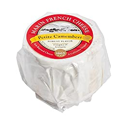 Marin French Petite Camembert, 4 Oz