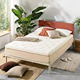 Mellow 12 Inch HAVN Memory Foam Mattress, Made in USA, CertiPUR-US Certified Non-Toxic Foams, OEKO-TEX Certified Eco Cover, Bamboo Charcoal Odor and Moisture Control, Quilted Comfort Top, Full