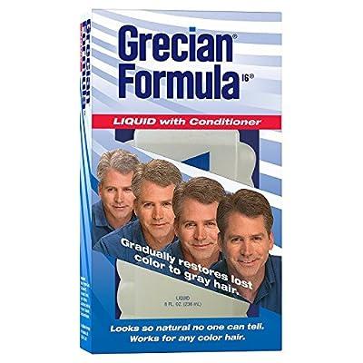 Grecian Formula Liquid with