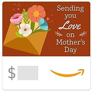 Amazon eGift Card - Sending Mother's Day Love (B08X71GLMX)   Amazon price tracker / tracking, Amazon price history charts, Amazon price watches, Amazon price drop alerts
