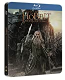 Hobit: Smakova draci poust 2BD - steelbook / The Hobbit: The Desolation of Smaug (czech version)
