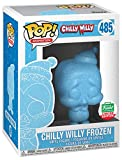Funko Pop Animation 485 Chilly Willy 21069 Frozen Funko Shop